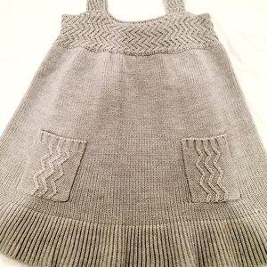 Daytrip Jumper Knitted Top